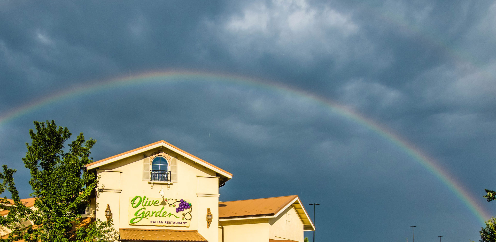 Olive Garden courtesy JRoberts/Flickr